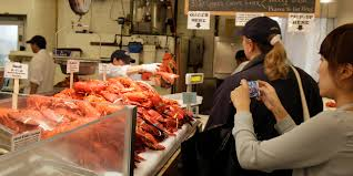think people on food stamps are eating more lobster than you