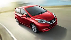 exterior design 2018 nissan versa note features nissan usa