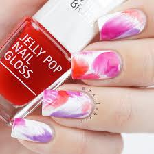 isadora jelly pop nail gloss review my nails on isadora u0027s store