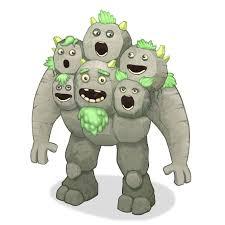 My Singing Monster Best 25 My Singing Monsters Ideas On Pinterest Singing Monsters