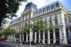 credit lyonnais siege file crédit lyonnais siège boulevard des italiens jpg wikimedia