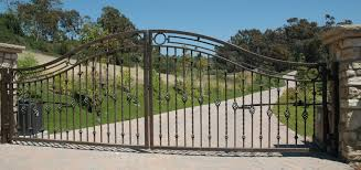 gate photos wrought iron wood u0026 iron gates aaagate com