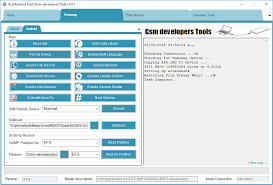 tutorial android multi tool util gsd android tool v1 0 1 developer assi android development