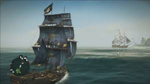 Black Flag Legendary Ships Assassin U0027s Creed 4 Naval Contracts Guide