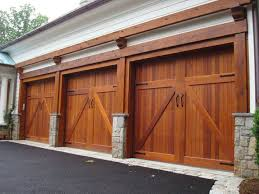Used Overhead Doors Wooden Garage Doors Are All You Need For You House