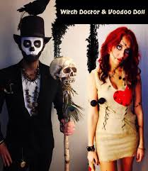 Voodoo Queen Halloween Costume 25 Shadow Costume Ideas 3 Halloween