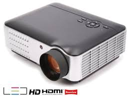 hd led projector hdx a60 3000 lumens next day delivery