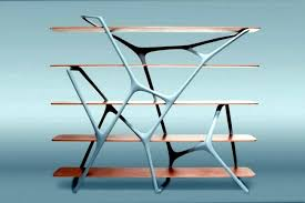 design inspiration nature contemporary shelf design inspired by the basic structures in nature