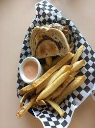 rv cuisine patty melt picture of spencer grill and rv park spencer tripadvisor