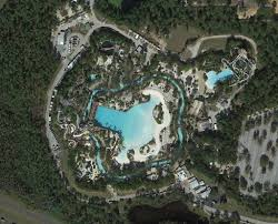 Walt Disney World Resort Map Is Walt Disney World Visible From Space The Disney Driven Life