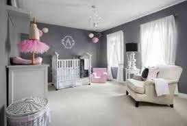 décoration chambre bébé fille et gris chambre bébé fille en gris et 27 belles idées à partager