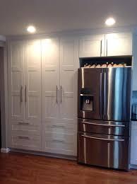wine rack cabinet over refrigerator wine rack over fridge ingenious spice cabinet next to the fridge