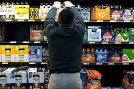 18 pack of bud light price at walmart beer here wal mart s quiet push to go big on brew