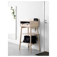 Cheap Standing Desk Ikea by Knotten Standing Desk White Birch Ikea