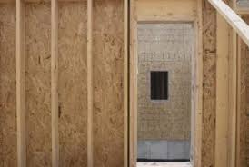 How To Remove Load Bearing Interior Wall How To Frame A Non Load Bearing Interior Wall On Concrete Home