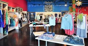 clothing stores to start a retail clothing business