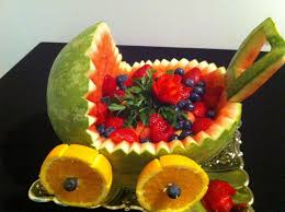 baby twin watermelon and fruit carriage baby ideas pinterest