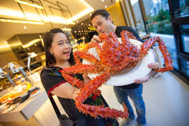Hotel Special Offers Novotel Bangkok Ploenchit Sukhumvit All You Can Eat Crab Buffet At Atelier U0027s Is Back At Pullman