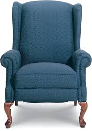 jennings high leg recliner town u0026 country furniture