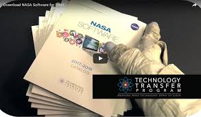 nasa u0027s software catalog