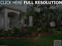 Florida Landscape Ideas by Backyard Landscape Ideas For Front Yard Florida 01049044 Mira