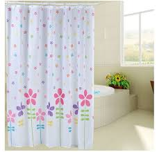 Shower Curtain Wire Flower Shower Curtain Pressed Flower Shower Curtain Urban Outers