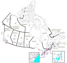 canadian map quiz results by of the canadian federal election 2015