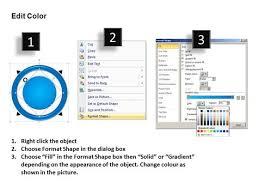 powerpoint layout teamwork swot analysis ppt template powerpoint
