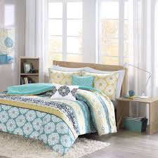 Modern Baby Boy Crib Bedding by Bedding Set Superior Blue And Green Twin Comforter Sets