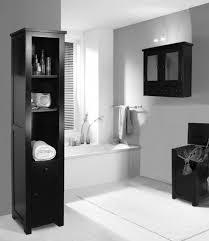 Black Bathroom Storage Bathroom Small Bathroom Floor Cabinet Small Bathroom Floor