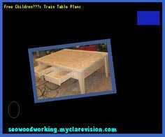 ho train table plans 104429 woodworking plans and projects