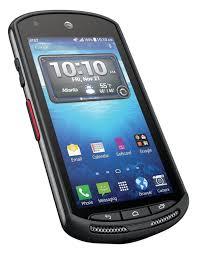 Rugged Smartphone Verizon Kyocera Duraforce E6560 16gb Unlocked Gsm 4g Lte Military Grade