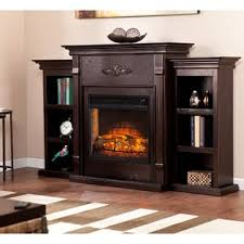 Electric Fireplace With Mantel Fireplace U0026 Mantel Packages You U0027ll Love Wayfair