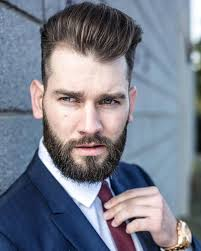 Classic Hairstyle Men by Top 19 Business Hairstyles For Men