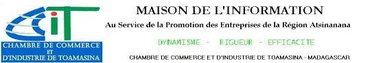 annuaire chambre de commerce bienvenue sur le web de la cci toamasina
