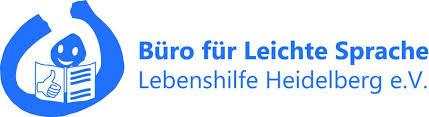 bilder mit spr che lebenshilfe heidelberg leichte sprache