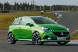 opel corsa opc 2016 vauxhall corsa vxr performance pack review 2015 first drive