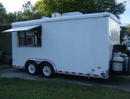 Kitchen Trailer For Sale by Mobile Kitchen For Sale Component Filled Mobile Kitchens Sale
