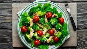 comment cuisiner le brocolis recette minceur en vidéo manger diététique et allégé avec
