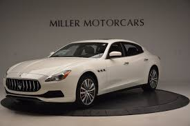 maserati quattroporte custom 2017 maserati quattroporte s q4 stock m1824 for sale near