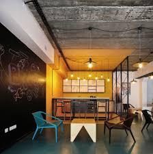 bigbek office designed by snkh architectural studio interior