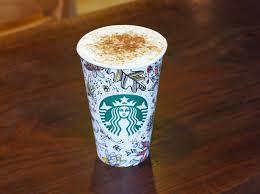 starbucks black friday starbucks reveals toasted graham latte new seasonal beverage