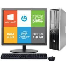pc bureau windows 7 pas cher pc portable reconditionne 17 pouces windows 7 prix pas cher