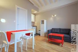 paris furnished apartment for rent 75005 mouffetard pantheon