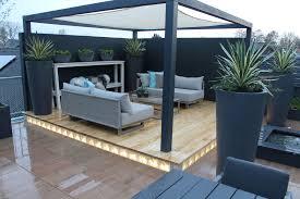 Pergola Garden Ideas Tuinen Gardens Ontwerp Design Huib Schuttel Keramiek