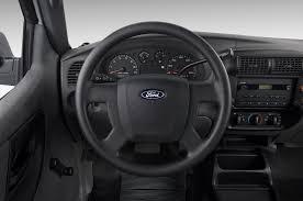 2000 ford ranger steering wheel 2010 ford ranger reviews and rating motor trend