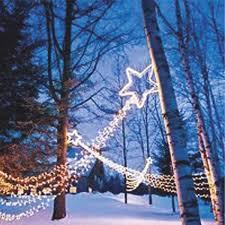 led shooting star lights white led shooting star lights northern lights and trees