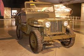 korean war jeep willys quarter ton jeep u003e national museum of the us air force