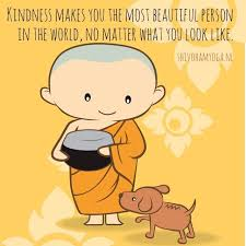 kindness makes you beautiful quotes4fun best motivation