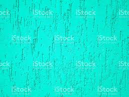 teal or turquoise aqua mint green painted wall texture background